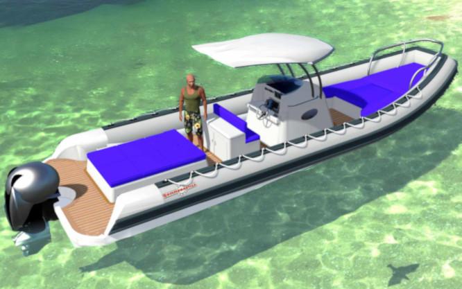 Gommonautica-G100C-Flotta